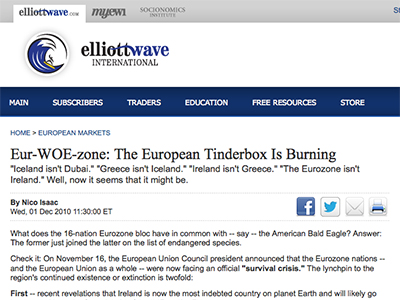 Eur-WOE-zone--The-European-Tinderbox-Is-Burning--Elliott-Wave-International